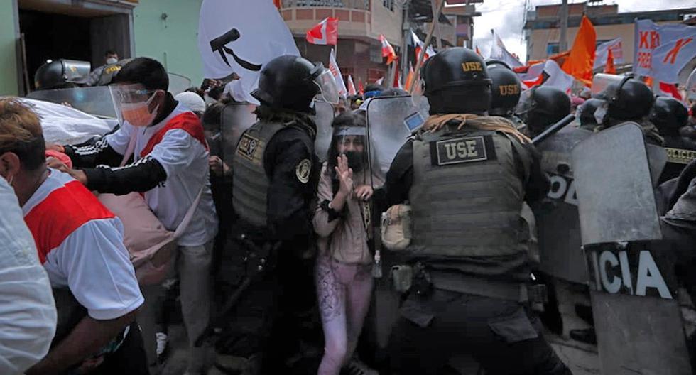 Cajamarca: sede del primer debate presidencial vive el peor momento de la pandemia de COVID-19 | Elecciones 2021 | Pedro Castillo | Chota | | PERU | EL COMERCIO PERÚ