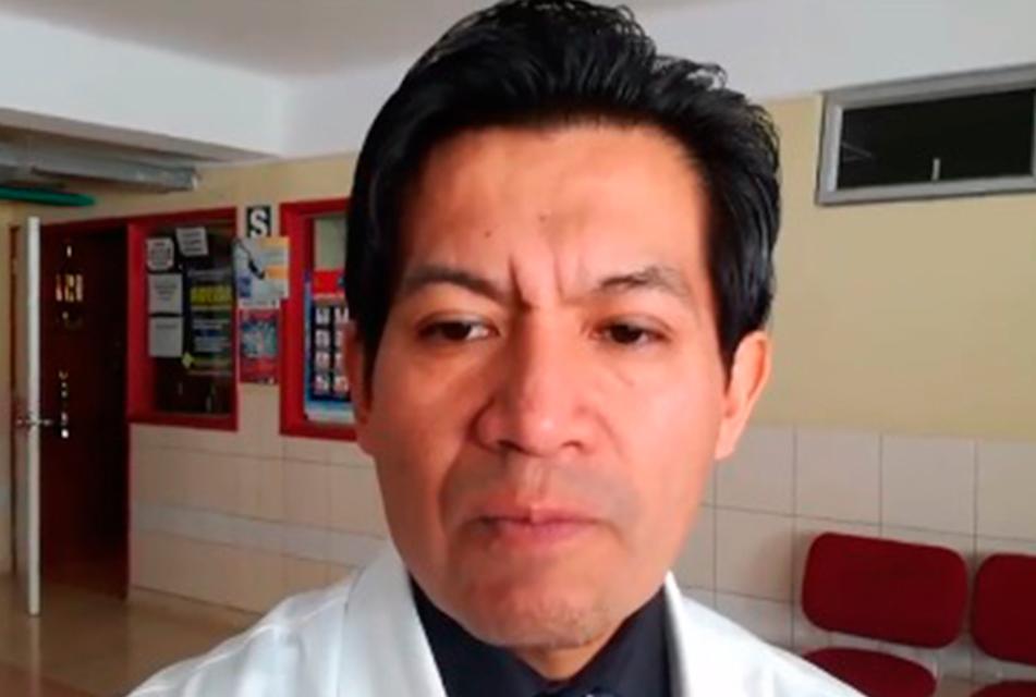 FEDERACIÓN MÉDICA DE CAJAMARCA PIDE AL MINISTERIO DE SALUD ENVIAR MÁS VACUNAS A LA REGIÓN, PORQUE LAS DOSIS YA SE TERMINARON