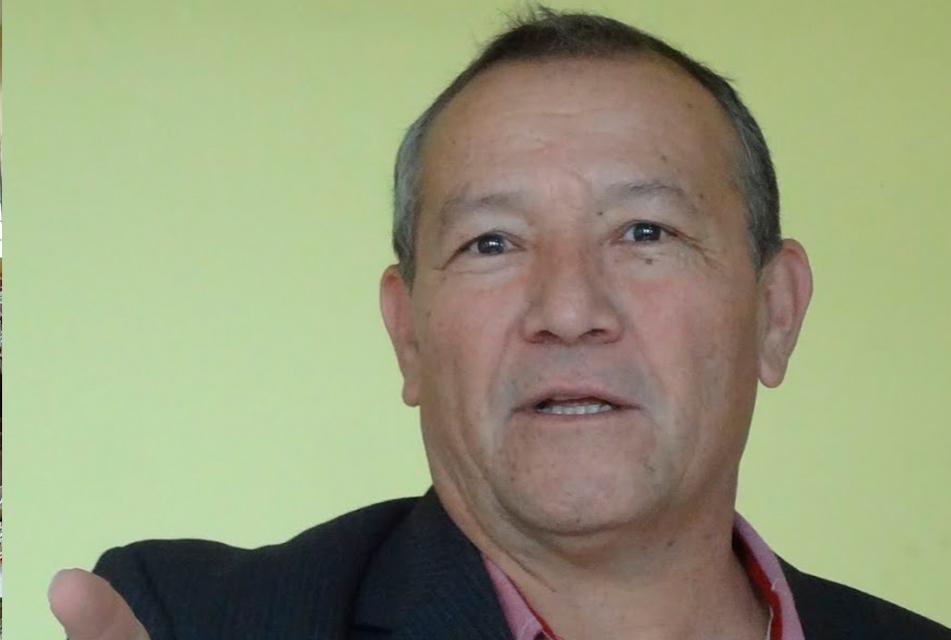 BOLIVIA Y VENEZUELA VAN A HACER TODO LO POSIBLE PARA QUE PEDRO CASTILLO GANE ESTAS ELECCIONES