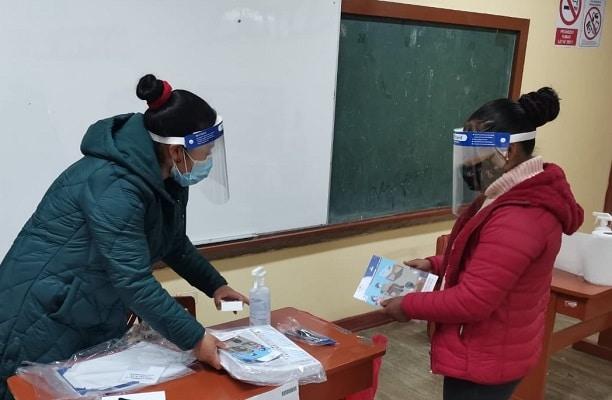 Fuerza Popular: JEE Cajamarca y Alto Amazonas declaran improcedentes sus recursos de nulidad