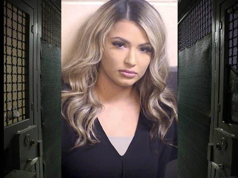 Sentencian a exoficial que tuvo relaciones con un preso frente a otros 11