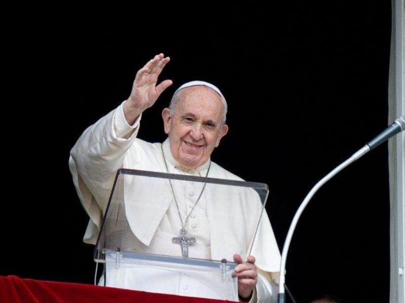 Papa Francisco tendrá que ser hospitalizado en Roma