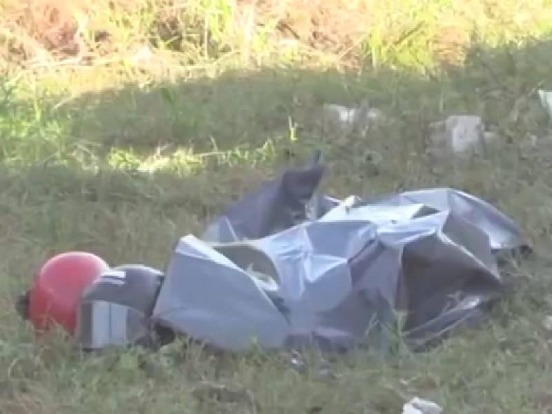 Hombre 'muere' en accidente y 'revive' cuando lo estaban levantando
