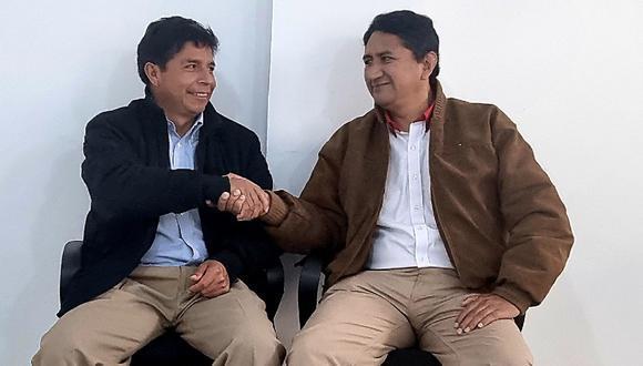 Vladimir Cerrón anunció Congreso Nacional de Perú Libre el 24 de julio